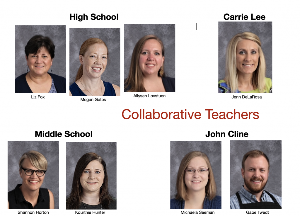 Collaborative Teachers