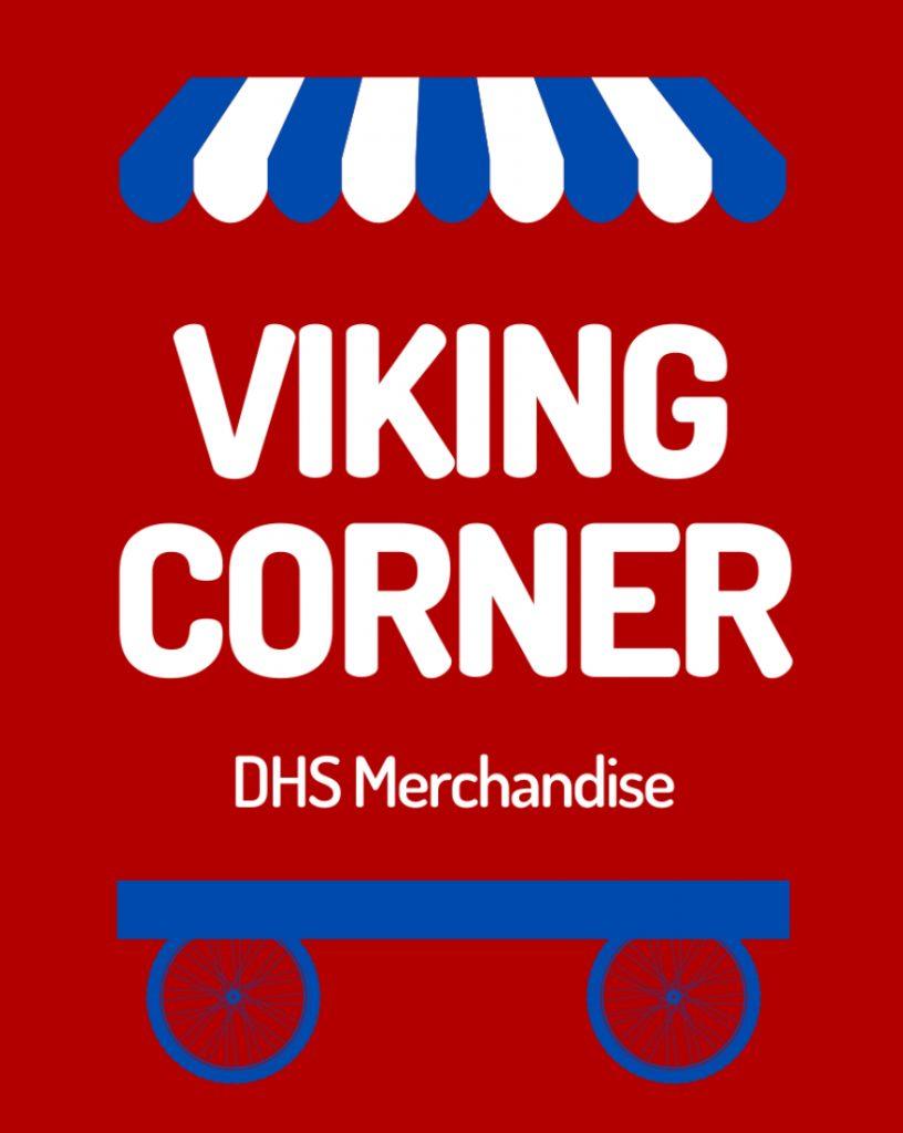 Viking Corner Logo 1