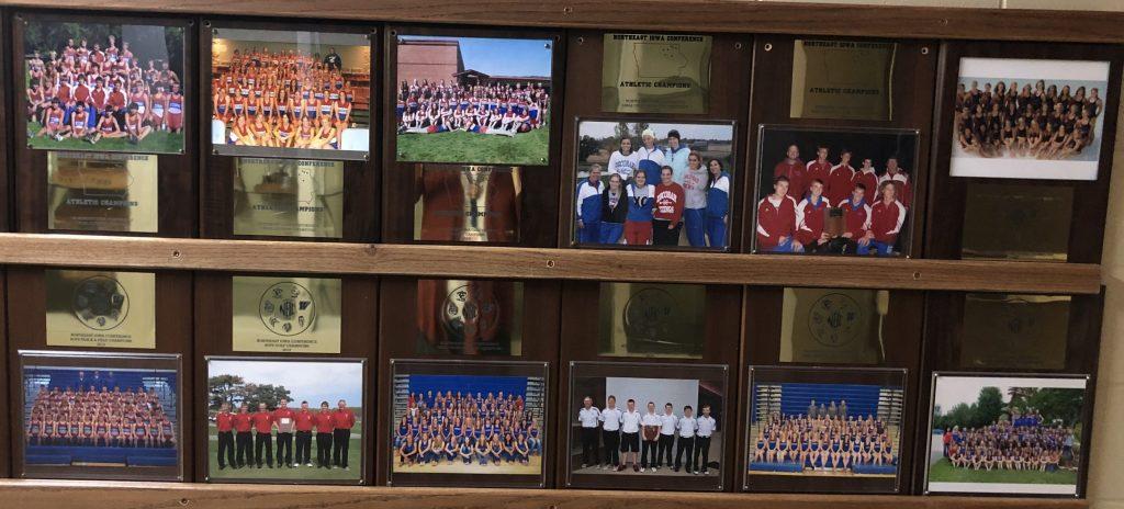 Photos and awards