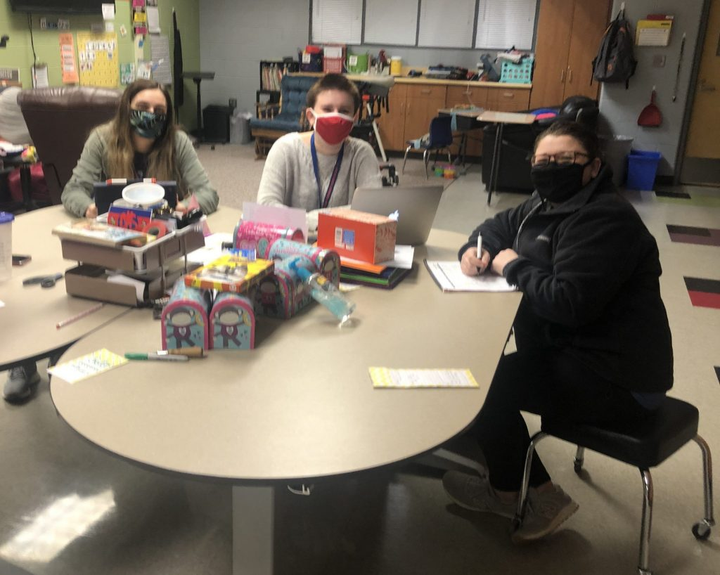 DMS Special Education III PLC
