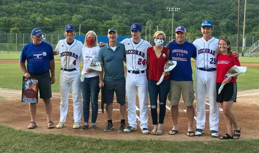 Baseball parents