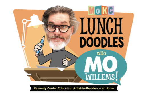 Mo Willems Image