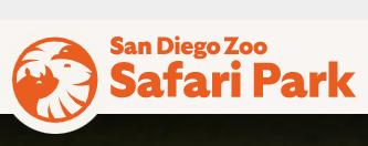 San Diego Zoo Safari Park Logo