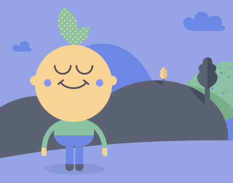 Headspace for Kids App