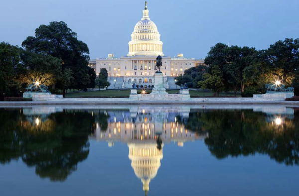 Washington, DC Video Image