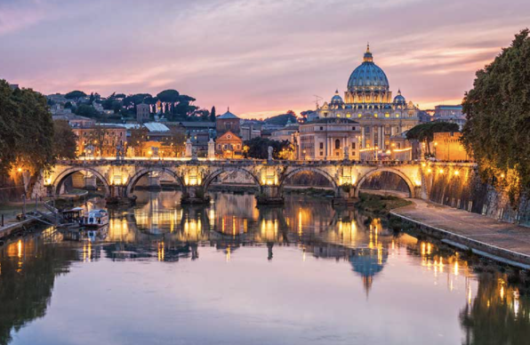 Rome: The Eternal City Video Image