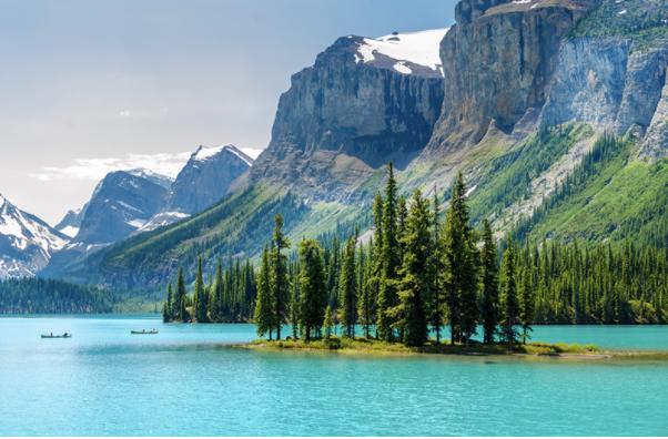 Canada: Coast to Coast Video Image