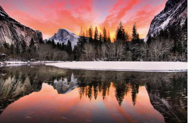 National Parks - California & Nevada Video Image
