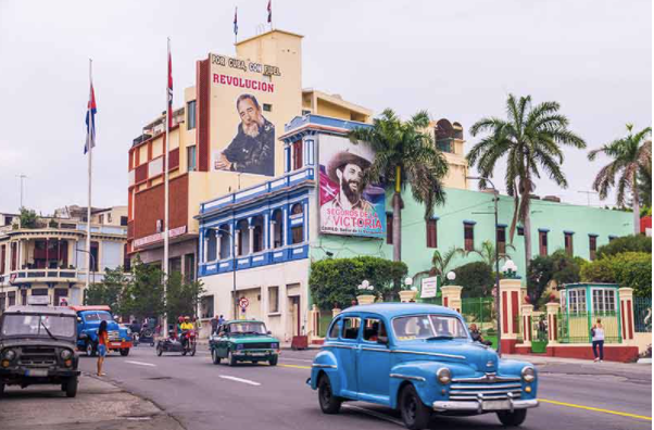 Exploring Cuba Video Image