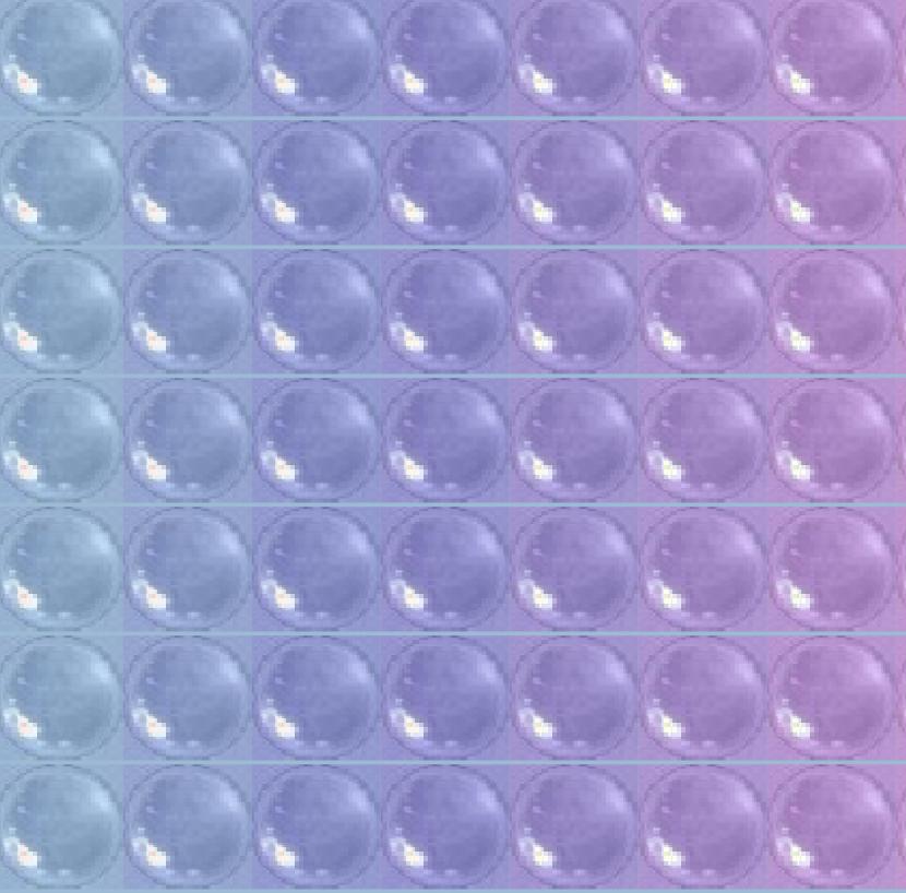 Bubble wrap image