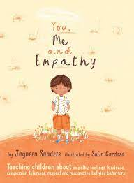 You, Me and Empathy