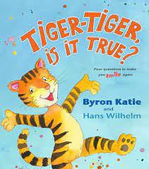 Tiger-Tiger Is It True?