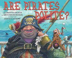 Are Pirate's Polite?