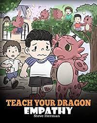 Teach Your Dragon Empathy