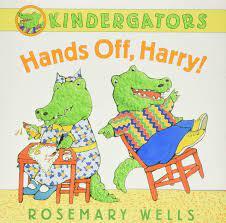 Hands Off, Harry!