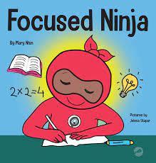 Focused Ninja