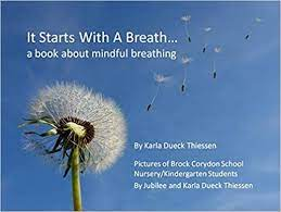 It Starts With a Breath...