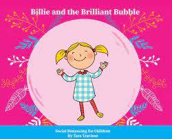 Billie and the Brilliant Bubble