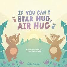 If You Can't Bear Hug, Air Hug!