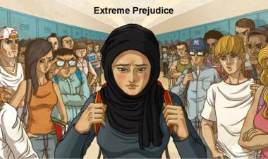 Extreme Prejudice Pic