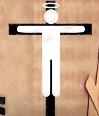 Crucifixion image
